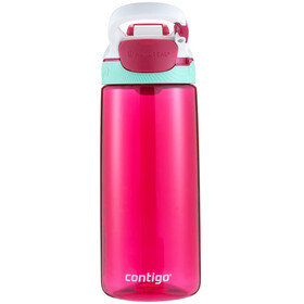 Contigo Autoseal Courtney Water Bottle 590ml, sangria white